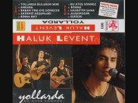 Haluk Levent'in Yasaklanmış Olan İlk Kasedi - Bu Ateş Sönmez (1993)