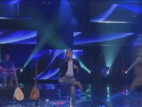 Murat Göğebakan - Kalbim Yaralı (Canlı Performans)