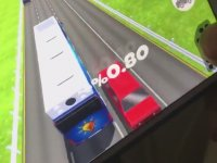 Seçim Otobüslerini Yarıştırma Oyunu