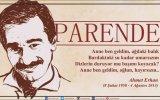 Ahmet Erhan  Oğul Kendi Sesinden