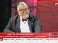 Celal Şengör'ün Organ Bağışına Karşı Çıkması