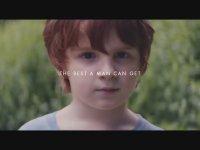 Gillette'in Olay Olan Erkeklik Reklamı