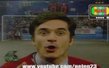 Mehmet Ali Erbil'li Gol Show Program Tanıtımı