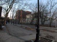 NYC Sokaklarında 30 Dakikalık Yürüyüş