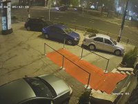 Baltayı Taşa Vuran Saldırgan - Saraybosna