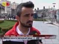 Erciyes Dağı'nın Taşınacağına İnanan Yurdum İnsanı