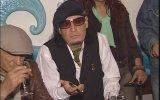 Hasan Cihat Örter  Kebapçıda Yaptığı Albüm Lansmanı