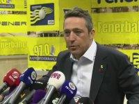 Fenerbahçe Başkanı Ali Koç'un Telefon Melodisinin İzmir Marşı  Olması