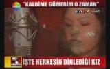 Gökçe Kırgız  Kalbime Gömerim O Zaman  Show Tv Ana Haber