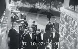 İsmet İnönü'nün Celal Bayar'a Cumhurbaşkanlığını Devir, Teslimi 1950