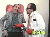 Yarı Şaka Yarı Ciddi - İnsan Tamirhanesi (1989)