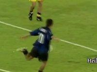 Bir Zamanların Efsanesi Roberto Baggio