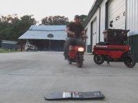 Honda Motocompo - Katlanabilir Motosiklet (80'ler)