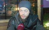 İntihar Etmek İsteyen Vatandaşın Hayatını Kurtaran Aref Ghafouri
