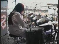 Joey Jordison - Eyeless Intro