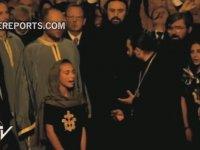 Our Father - Aramice İlahi - Gürcistan