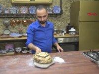 Atatürk'e İkram Edilen Ekmeyi Yeniden Üreten Lokanta İşletmecisi