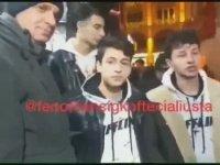 Çiğ Köfteci Ali Usta'ya Habercilerin Kumpas Yaptığı İtirafı
