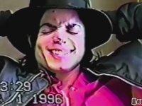 Michael Jackson'ın Çocuk Tacizi Suçlamasıyla Yapılan Sorgusu (1996)