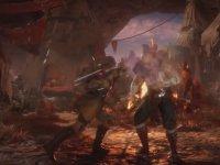Mortal Kombat'ın Kan Kokan Görüntüleriyle Dolu Yeni Trailer'ı