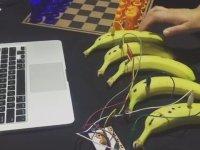 Muzdan Elektronik Piyano