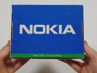 Nokia 3330 Kutu Açılışı