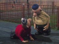 Pat & Mat - Anahtar (Nostaljik Çizgi Film)
