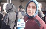 Tanzim Satış Noktalarında İlk Gün  Dw Türkçe