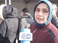 Tanzim Satış Noktalarında İlk Gün - Dw Türkçe