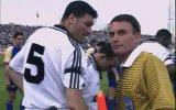 Tikli Hakemin Beşiktaşlı Futbolcular ile İmtihanı 1997