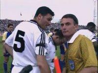 Tikli Hakemin Beşiktaşlı Futbolcular ile İmtihanı (1997)
