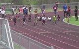 7 Yaşındaki Geleceğin Usain Bolt'u  Rudolph Ingram