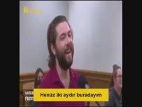 ABD'de Hakim Karşısına Çıkan Türk Genci ve Adalet
