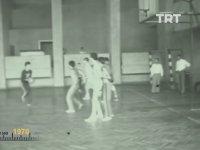 Akıcı Türkçe Konuşan Berna (Trt - 1970)