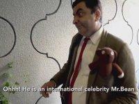 Çakma Mr. Bean'in Rol Performansı
