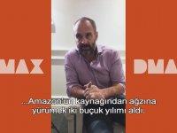 Ed Stafford ile Soru Cevap - İstanbul (Altyazılı)