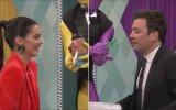 Jimmy Fallon ve Kendall Jenner'ın Eğlenceli Oyunu