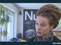 Saç Modeli ile Çok Konuşulan İsveçli Bakan