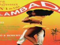 The Best of Kaoma - Lambada (59 dk)