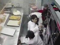 Aşçıların Mutfağı Ringe Dönüştürmesi