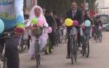 Bisikleti Düğün Arabası Yapmak