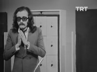 Cem Karaca ve Halit Kıvanç - Asri Gurbet (1974)