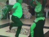 Dansöz Görünce Sapıtan Dayı