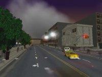 Grand Theft Auto 3D Fragmanı