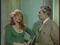 Kadın Değil Baş Belası (Çengi Naciye) - Türkan Şoray (1968 - 73 dk)