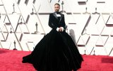 Billy Porter'ın Oscar Ödül Törenine Etekle Gelmesi