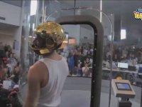 Indoor Skydiving'de Freddie Mercury ile Coşturmak