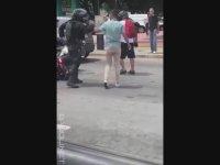 Nasıl Polis Olduğu Muallak Adam
