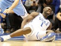 Nike Anlaşması Yaptığına Pişman Olan Zion Williamson