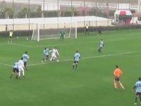 U17 Elit Liginde Fair Play Örneği - Adana Demirspor - Altınordu
